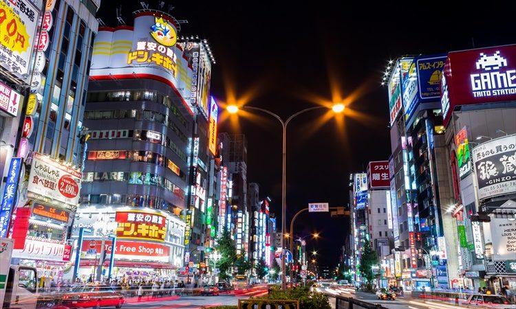 新宿歌舞伎町のおすすめ飲食店