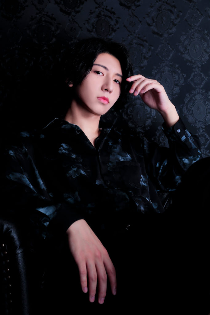 ヒロト KING