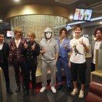 大阪ミナミ関西最大級のホストグループ「G.O.GROUP」×ラファエル撮影密着