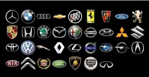 車ブランド一覧