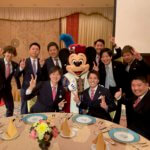 【業界初】ホストクラブがディズニーと夢のコラボ!?