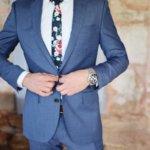 ホストに人気のスーツのデザインは?正しいスーツの選び方!