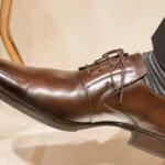 歌舞伎町ホストの靴の特徴って?尖ってる?